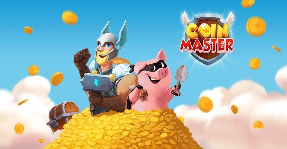 Coin Master App
