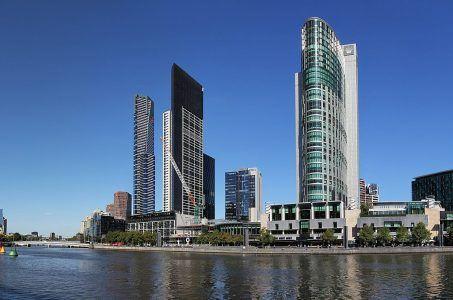 Crown Resort Melbourne