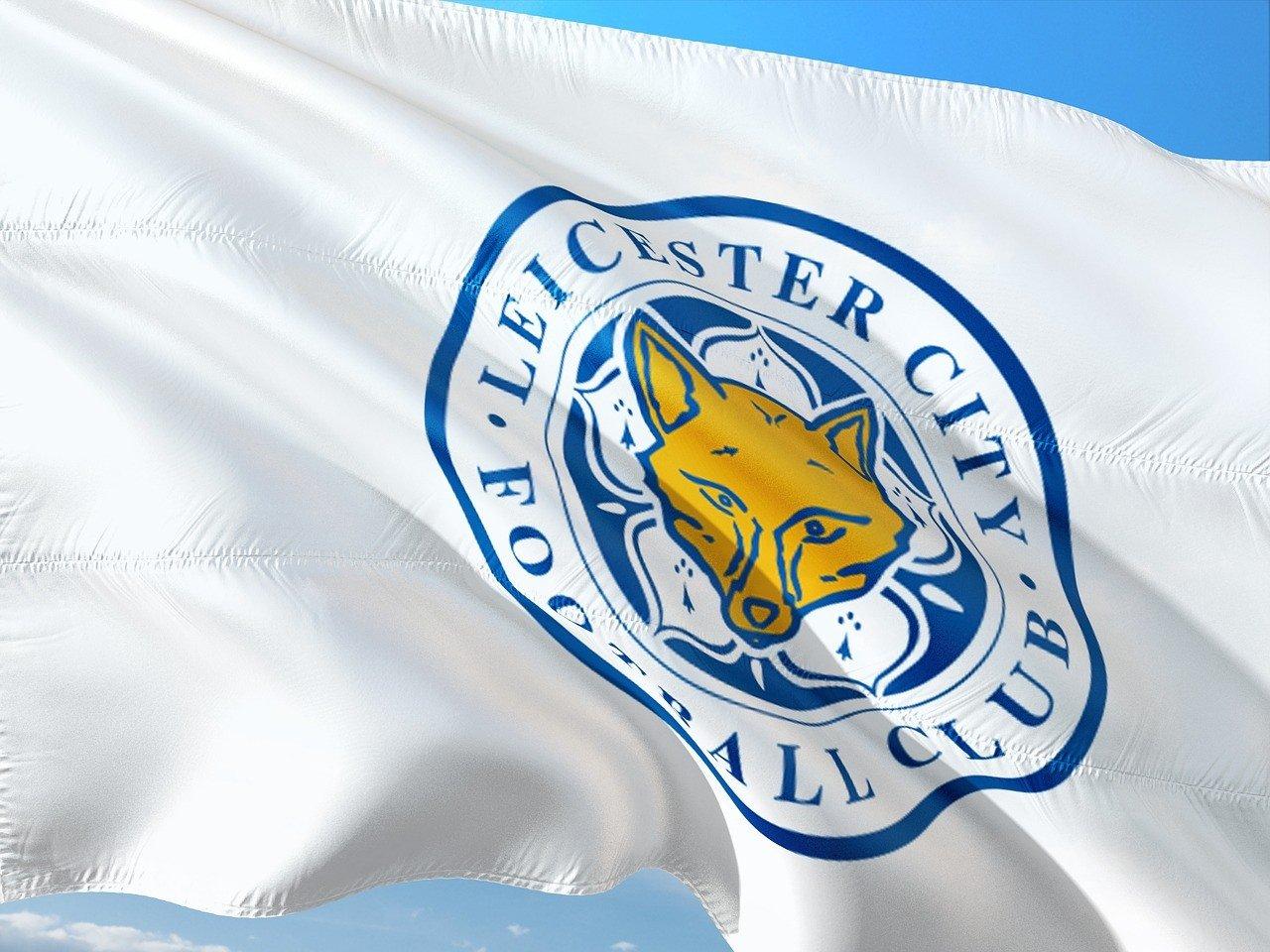 FC Leicester City, Fußballverein England