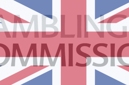 Union Jack, Gambling Commission