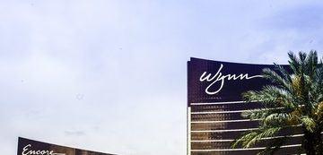 Casino Resorts Wynn und Encore in Las Vegas