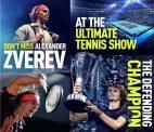 Alexander Zverev Finals