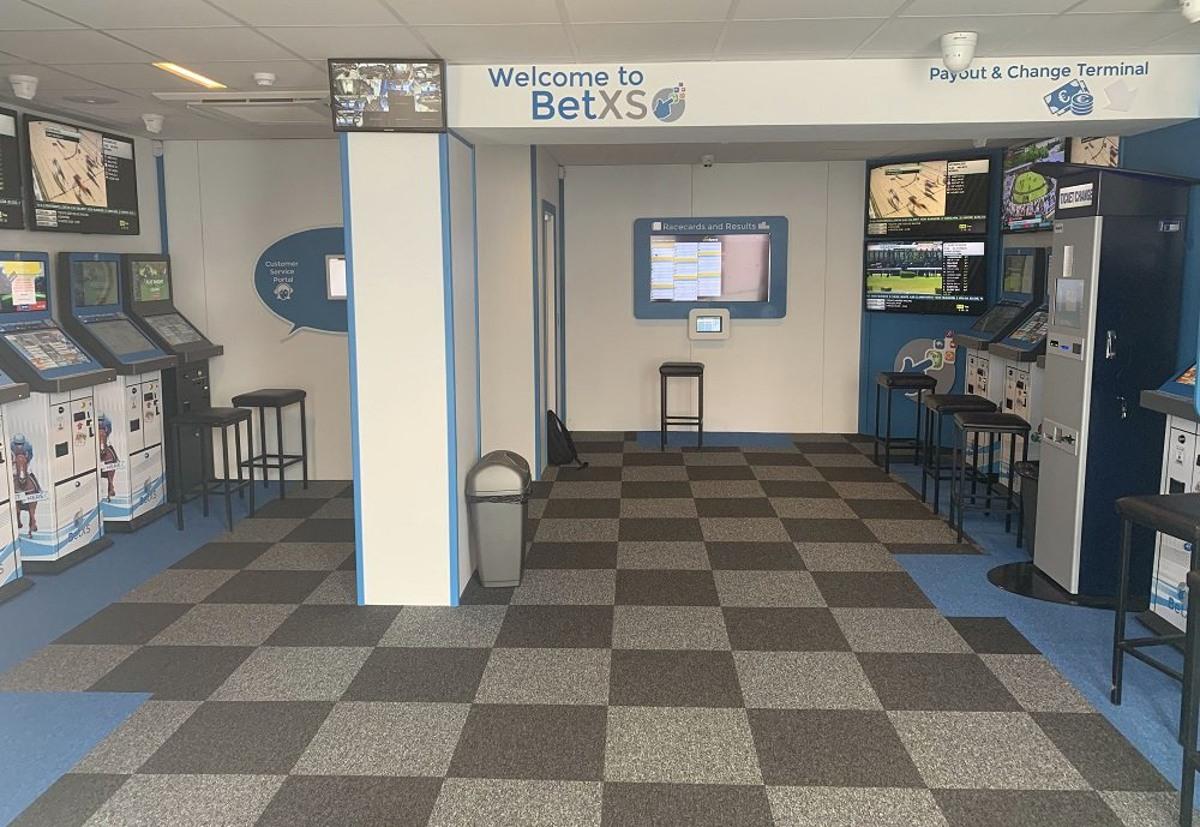 BetXS Wettbüro