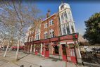 The George Pub London