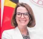 Anne Ruston, Familienministerin Australien