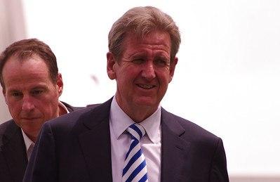 Barry O'Farrell, australischer Politiker