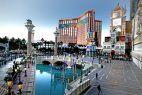 The Venetian Casino Las Vegas
