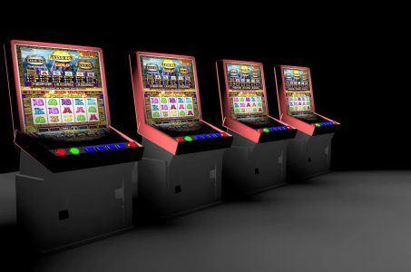 Spielautomaten, FOBTs