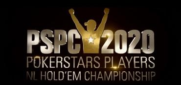 PSPC 2020 Logo