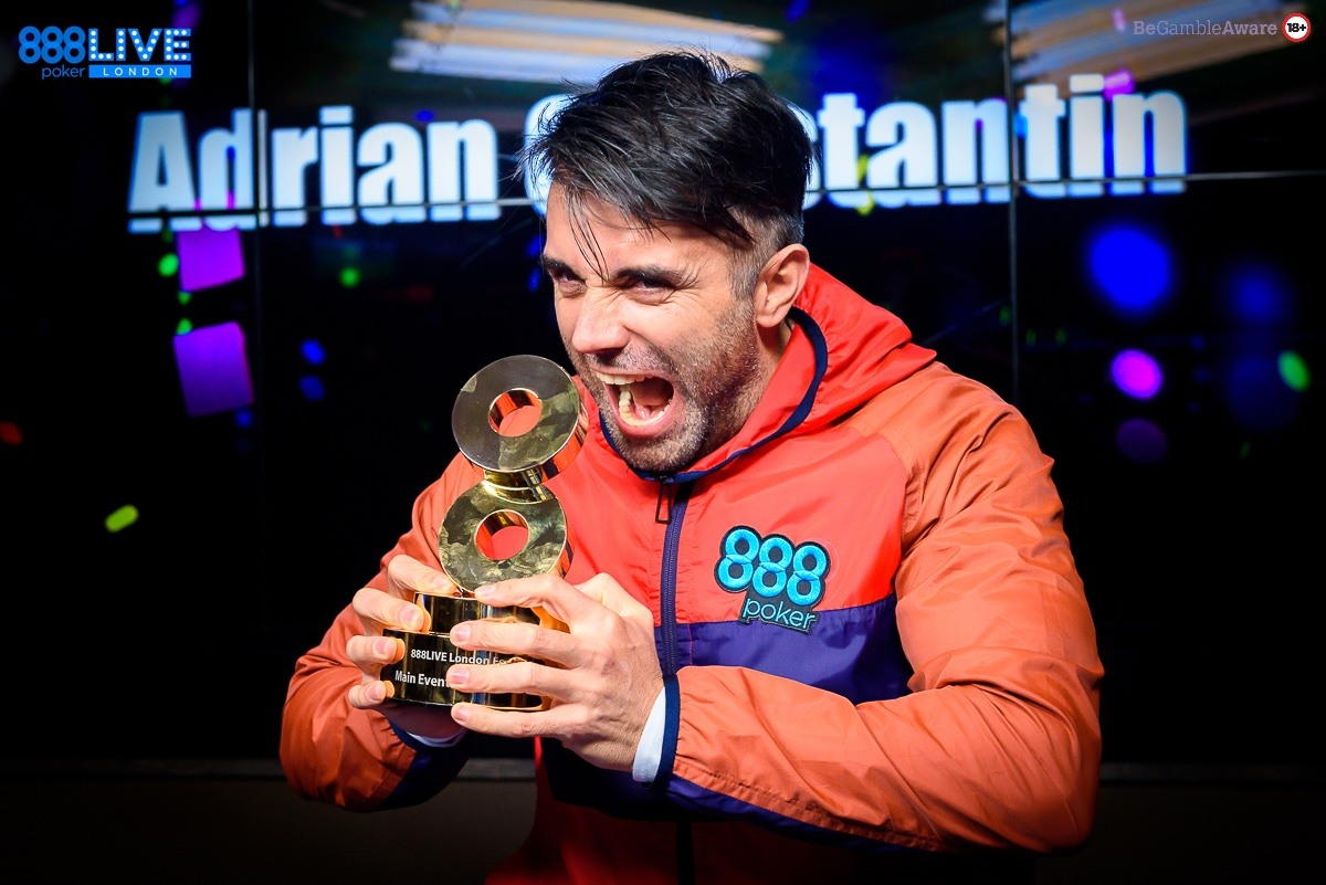 Adrian Constantin