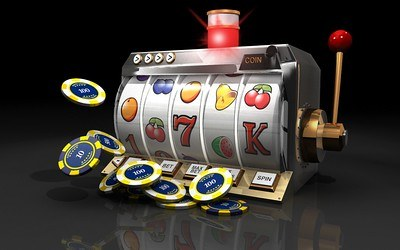 Online Slot, Online Casino, Slots