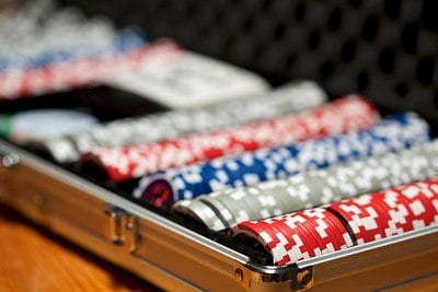 Spielchips, Chips, Casino, Poker