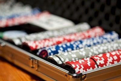 Spielchips, Chips, Casino, Poker