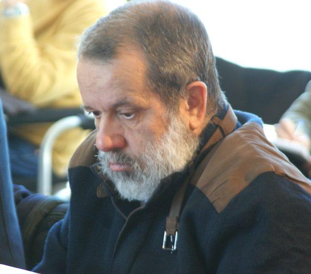 Francisco Fernández Marugán, Bürgerbeauftragter, Spanien