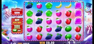 Sweet Bonanza Xmas Spielautomat