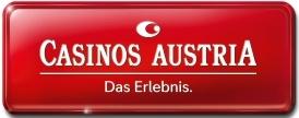 Logo Casinos Austria AG