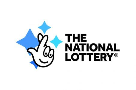 Logo UK National Lottery