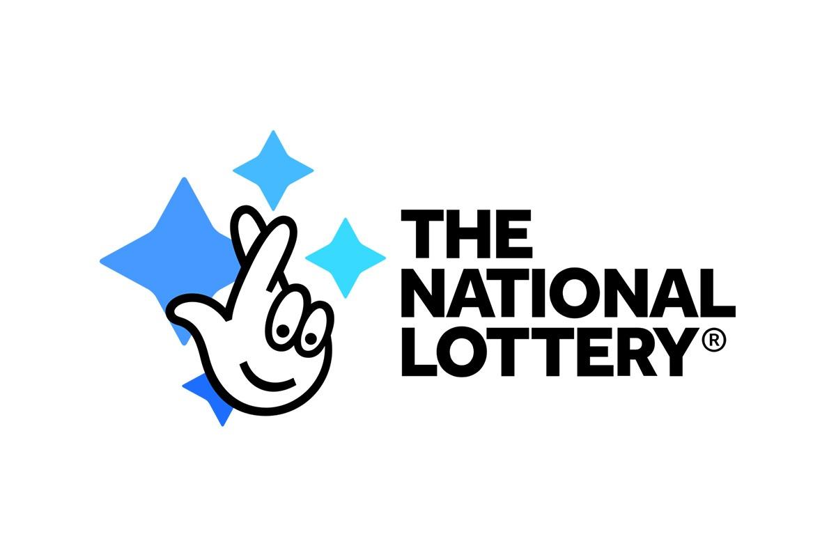 Logo UK National Lottery