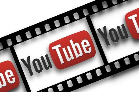 YouTube, Videoplattform, Videoportal