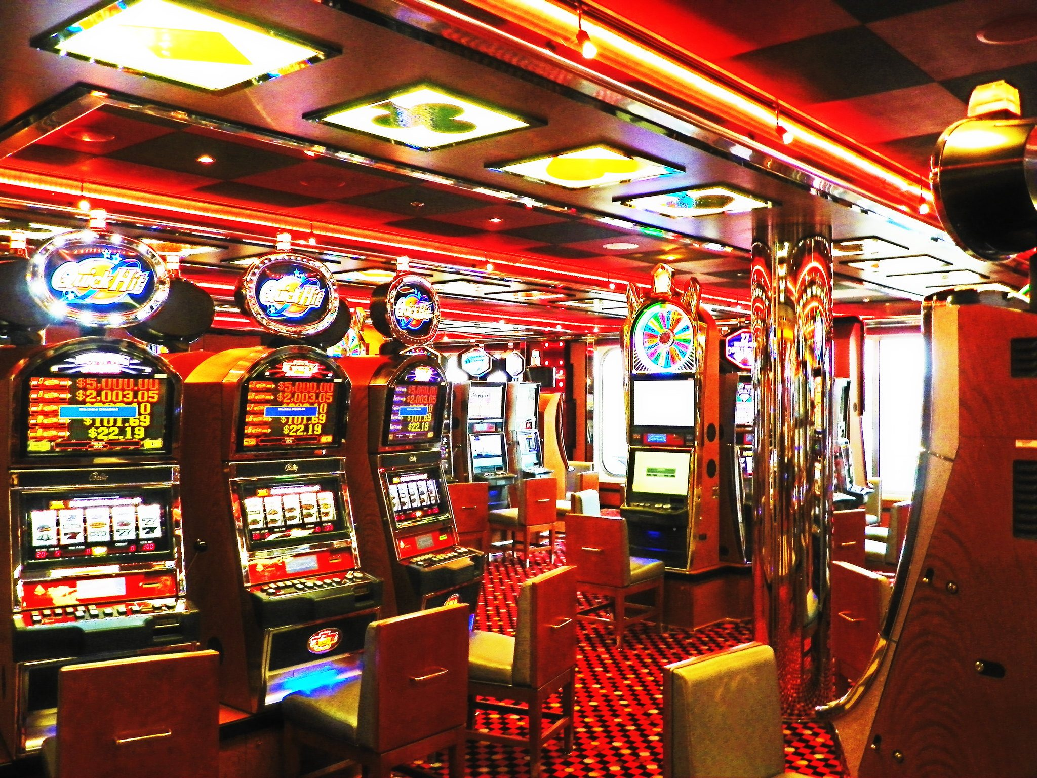 Slot machines for sale cheap