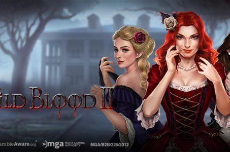 drei Frauen, Bäume, Haus, Wild Blood