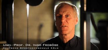 Univ. Prof. Dr. Ingo Froböse