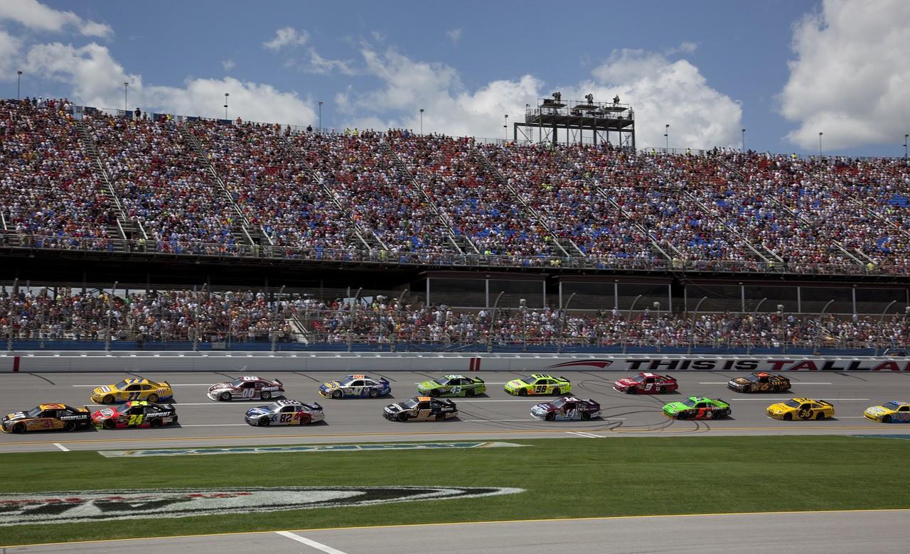 NASCAR Rennen