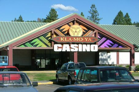 Indianer-Casino