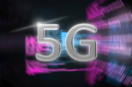 5G-Standard Symbolbild