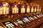 Spielautomaten, Glücksspiel, Casino