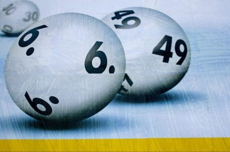 Lotto, Lottokugeln, Lotto 6aus49