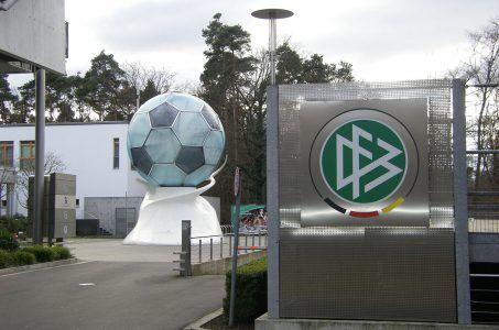 DFB Zentrale