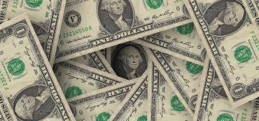 Geldscheine, Dollar