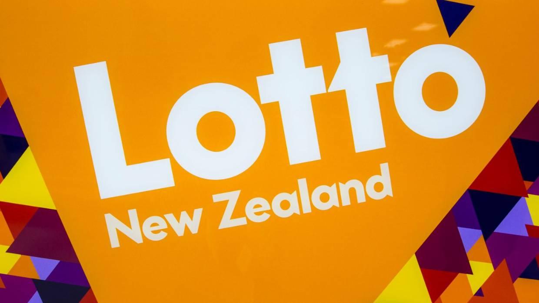 Lotto Neuseeland Logo