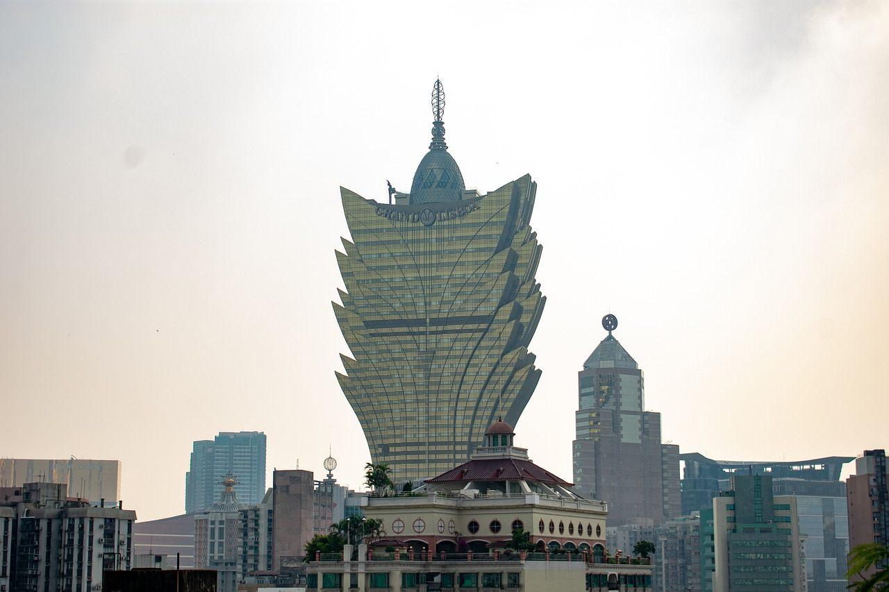 Skyline Macau