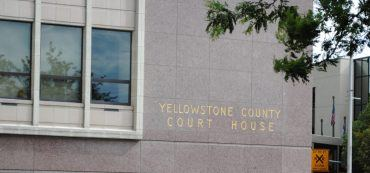 Yellowstone County District Court