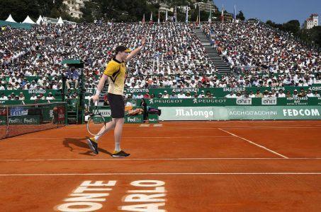 E-Sport Tennis
