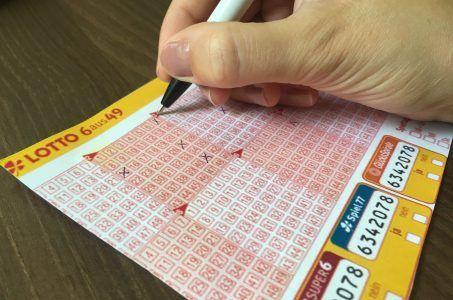 Lotto 6aus49, Spielschein, Lottoschein