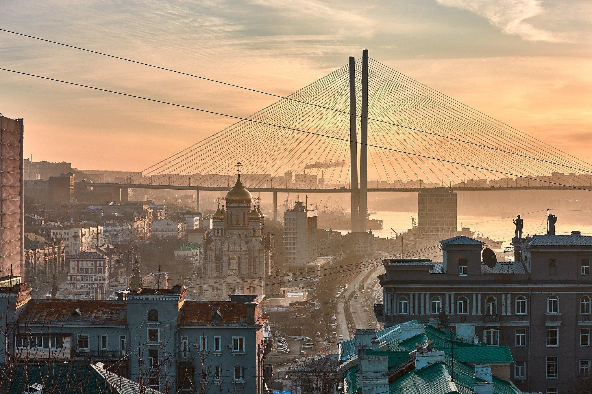 Wladiwostok, Russland