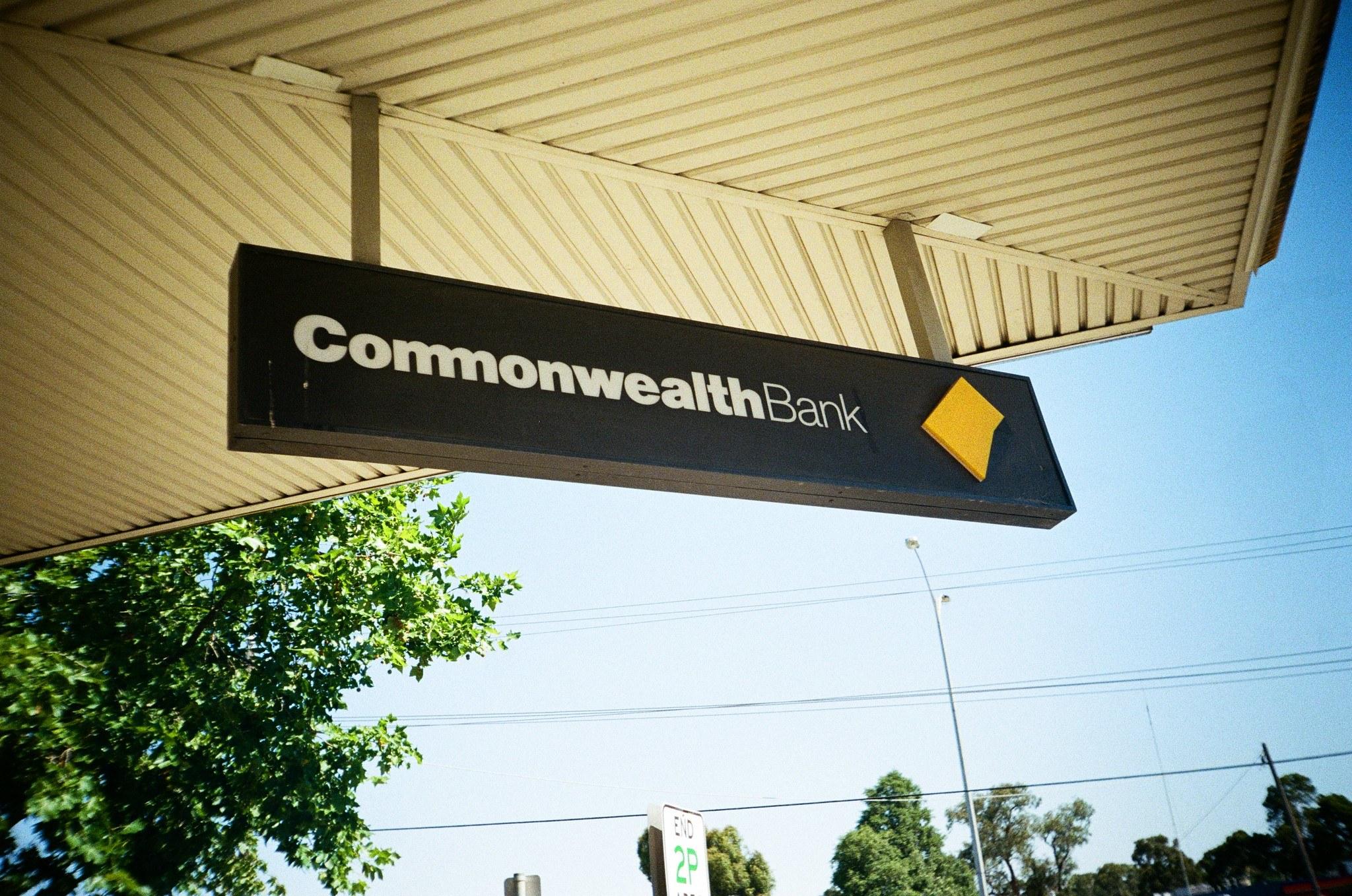 Commonwealth Bank, CBA, Australien