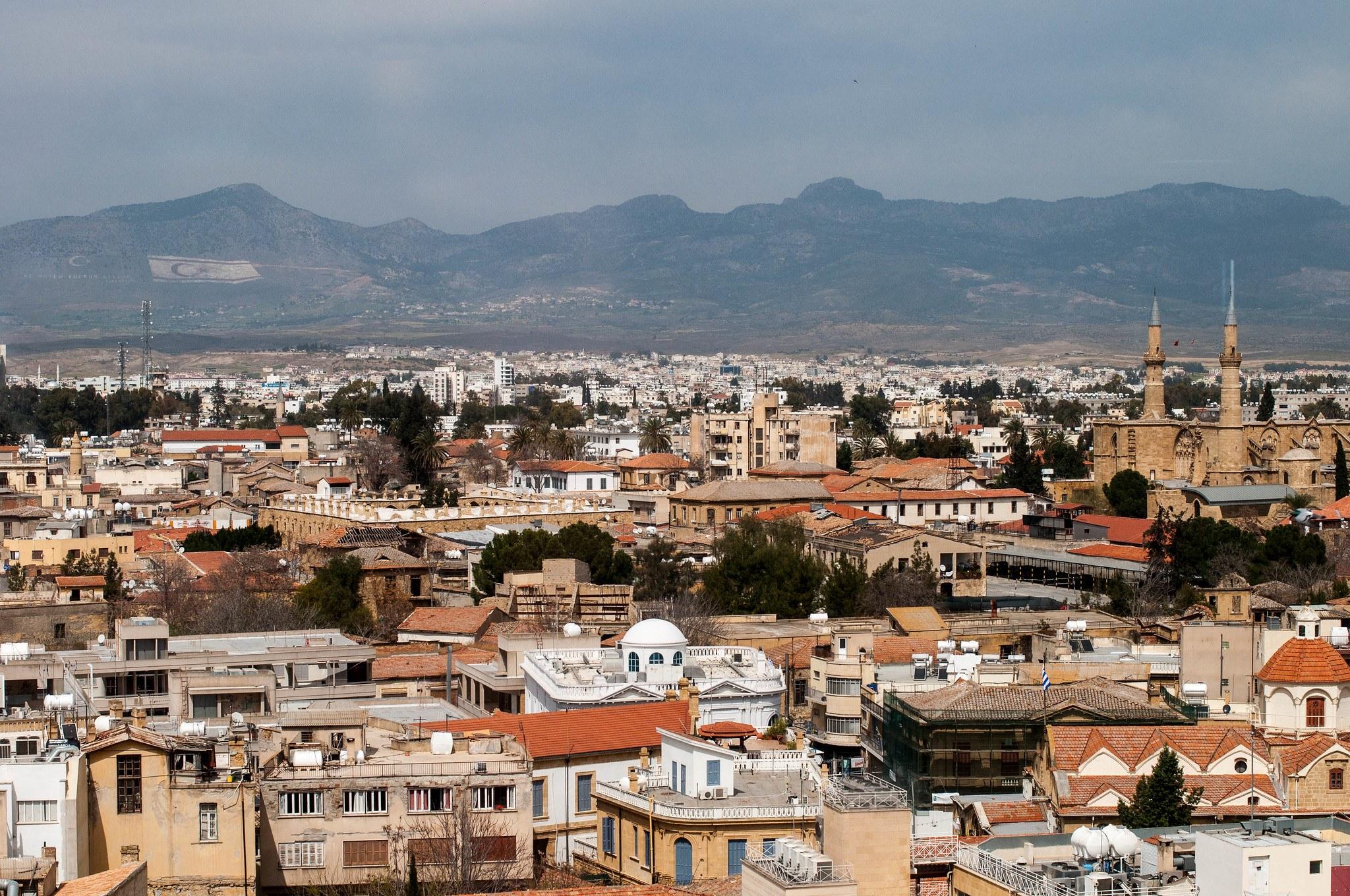 Nikosia, Zypern