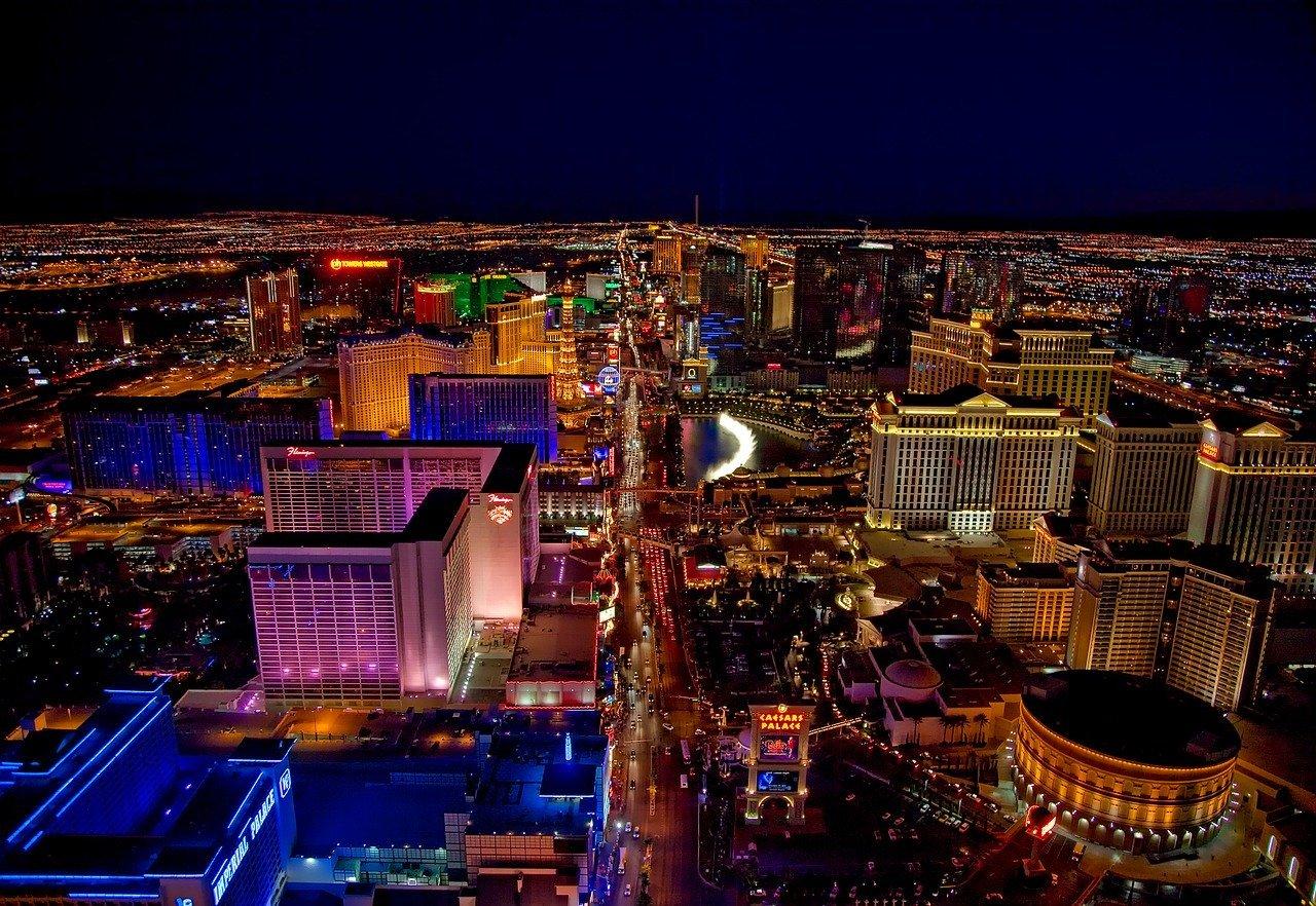 Las Vegas, Las Vegas Strip, Casinos Las Vegas