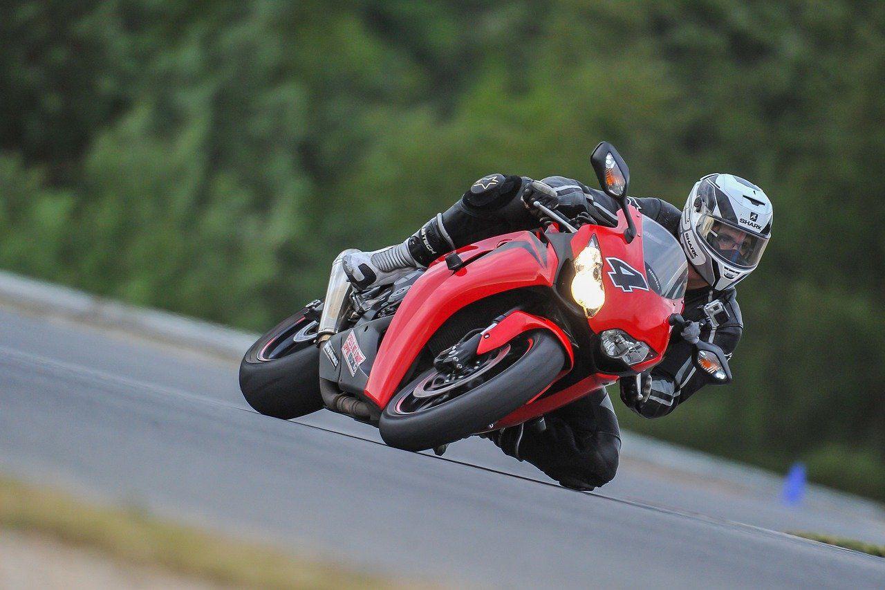 Motorrad, Motorradrennen, Honda
