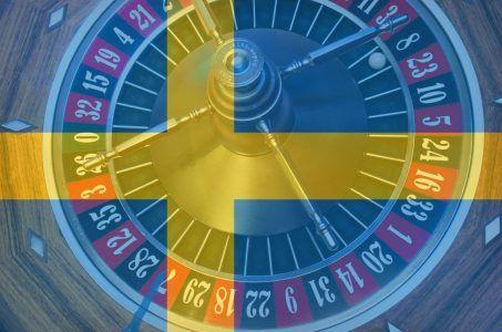Schweden Glücksspiel