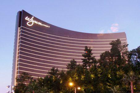 Wynn Las Vegas, Wynn Casino, Casino Las Vegas