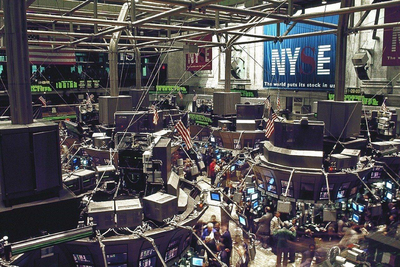 Börse, USA, US-Börse, New York Börse
