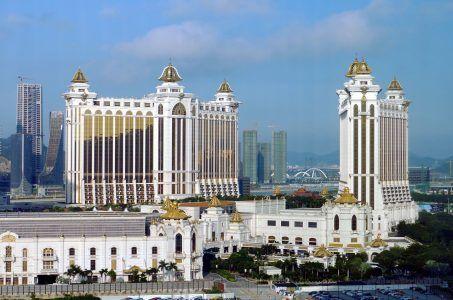 Gebäude, Macau