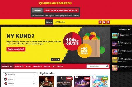 Online Glücksspiel Schweden