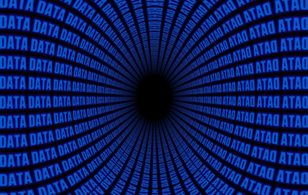 Daten Symbol
