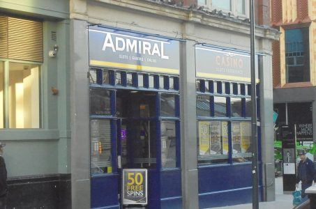 Admiral Casino Leeds